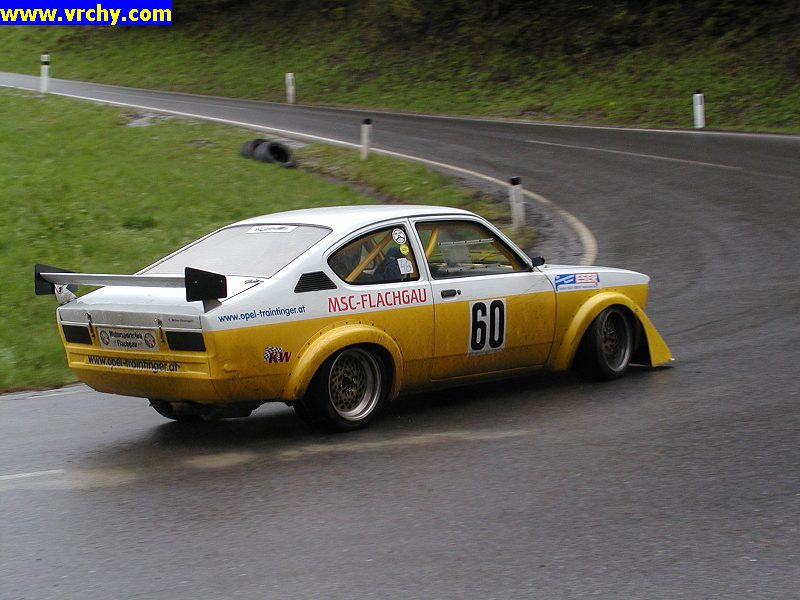 opel kadett coupe. E1 +2.0 - 60 / Opel Kadett C