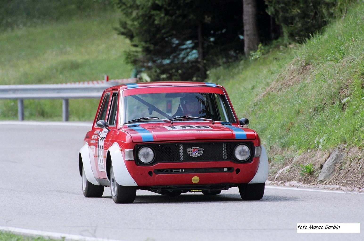 458 Italia: rosso corsa, rosso